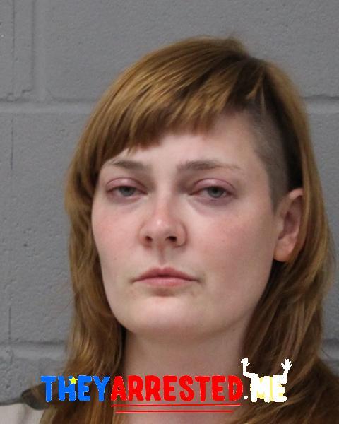 Lauren Easley (TRAVIS CO SHERIFF)