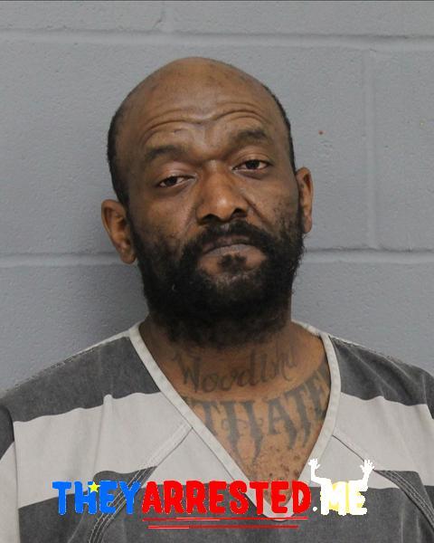 Lavor Williams (TRAVIS CO SHERIFF)