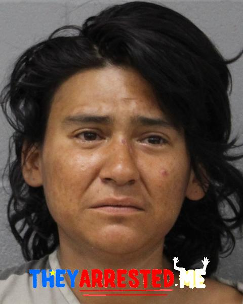 Liana Perez (TRAVIS CO SHERIFF)