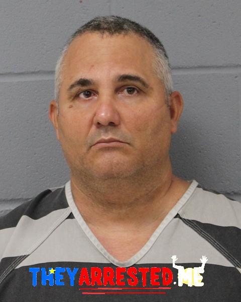 Manuel Avila (TRAVIS CO SHERIFF)