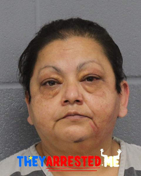 Maria Romero-Vargas (TRAVIS CO SHERIFF)