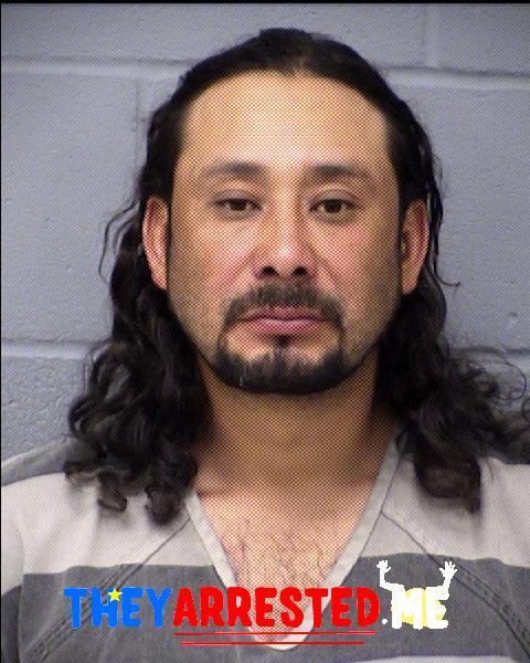 Nery Olivares-Godoy (TRAVIS CO SHERIFF)