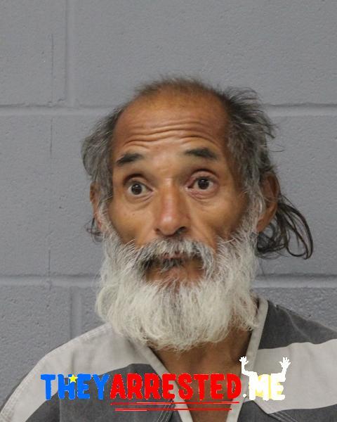 Oscar Acevedo (TRAVIS CO SHERIFF)