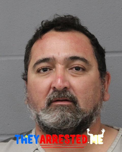 Raul Perez (TRAVIS CO SHERIFF)