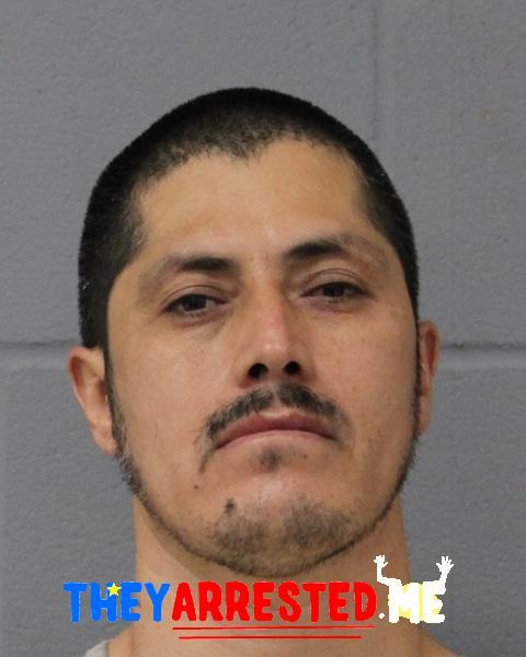 Ricardo Delarosa (TRAVIS CO SHERIFF)