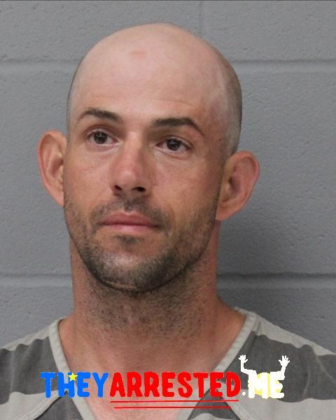 Sean Drousche (TRAVIS CO SHERIFF)
