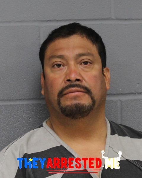 Wilfredo Zaragoza-Vasquez (TRAVIS CO SHERIFF)