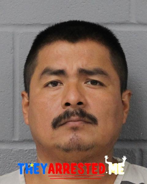 Albeto Delacruz (TRAVIS CO SHERIFF)