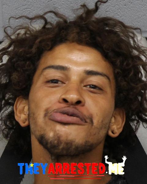 Alejandro Austin (TRAVIS CO SHERIFF)