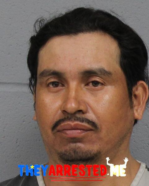 Alejandro Lopez Hernandez (TRAVIS CO SHERIFF)