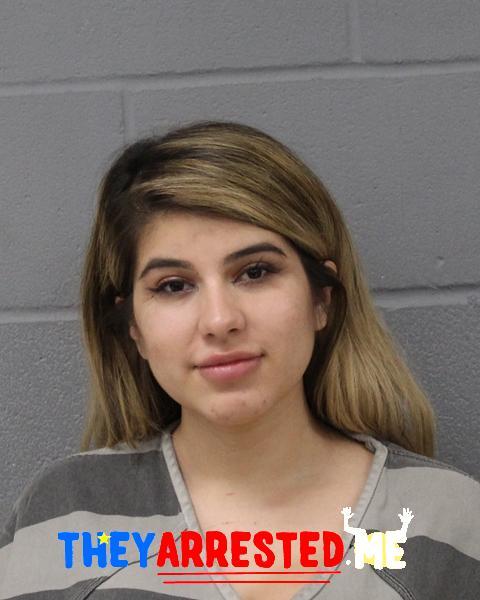 Amber Mendoza (TRAVIS CO SHERIFF)