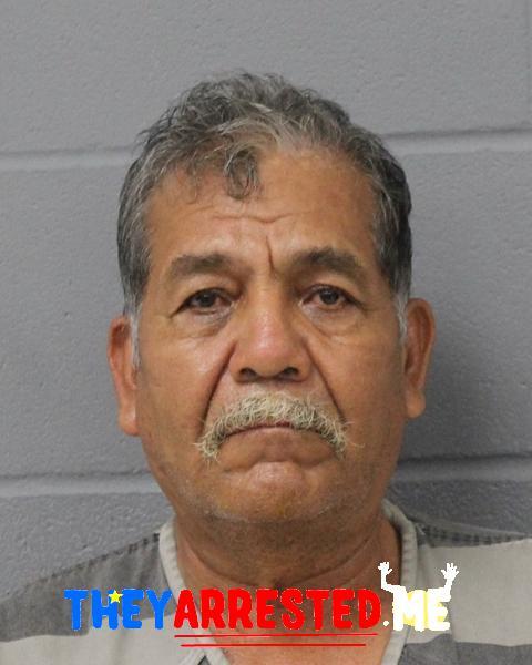 Angelo Sanchez Garcia (TRAVIS CO SHERIFF)