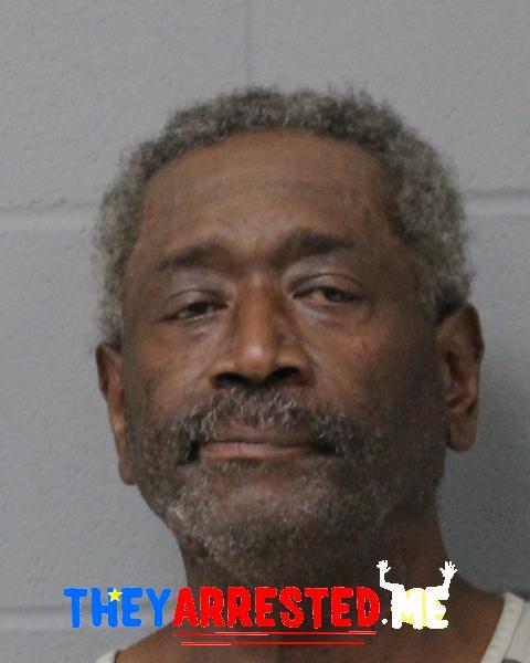 Anthony Wesley (TRAVIS CO SHERIFF)