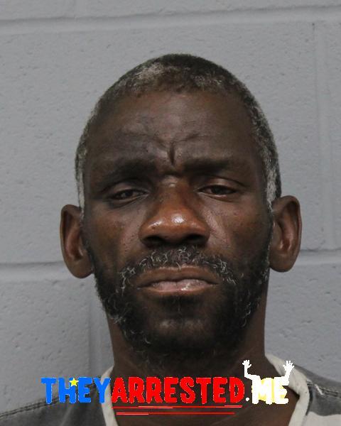 Antonio Jackson (TRAVIS CO SHERIFF)
