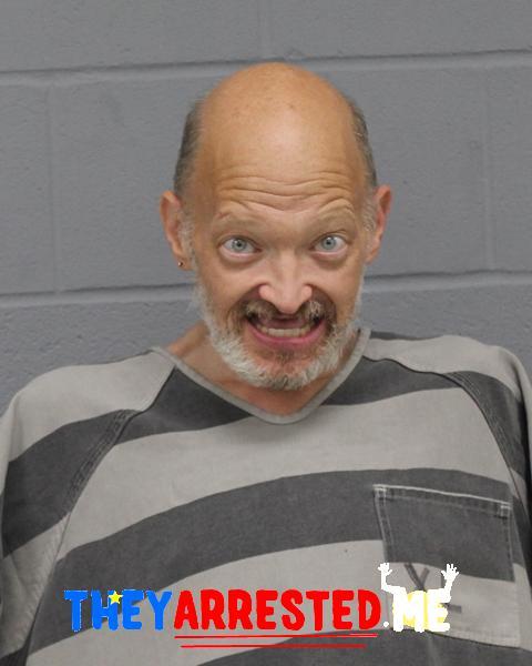 Bradley Williams (TRAVIS CO SHERIFF)