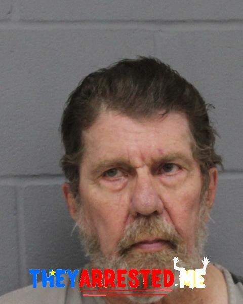 Carl Weige (TRAVIS CO SHERIFF)