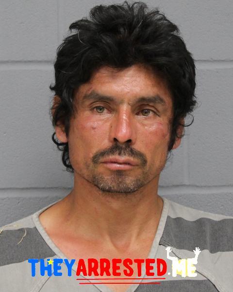 Celso Benavidez-Estrada (TRAVIS CO SHERIFF)