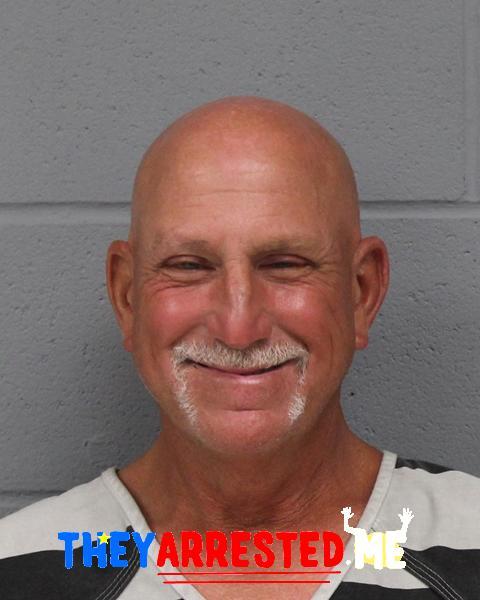 Charles Scottino (TRAVIS CO SHERIFF)