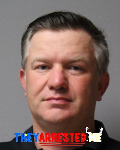 Chesney Coker (TRAVIS CO SHERIFF)