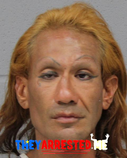 Christopher Rivera (TRAVIS CO SHERIFF)