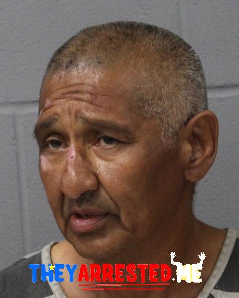 Daniel Flores (TRAVIS CO SHERIFF)