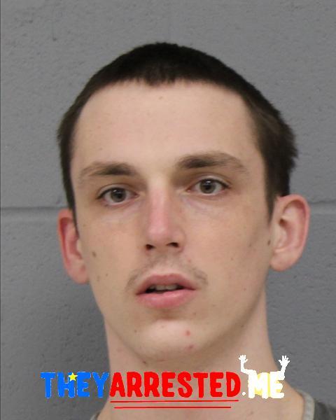 Dylan Mccutcheon (TRAVIS CO SHERIFF)