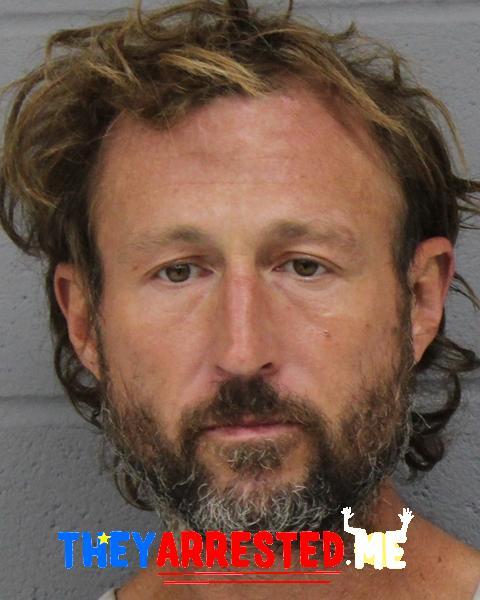 Eric Kalisnikow (TRAVIS CO SHERIFF)