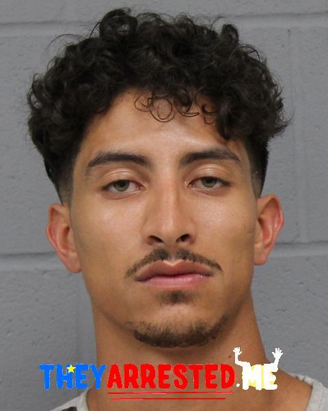 Eric Lopez (TRAVIS CO SHERIFF)