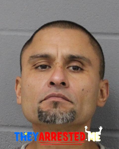 Felix Guerrero (TRAVIS CO SHERIFF)