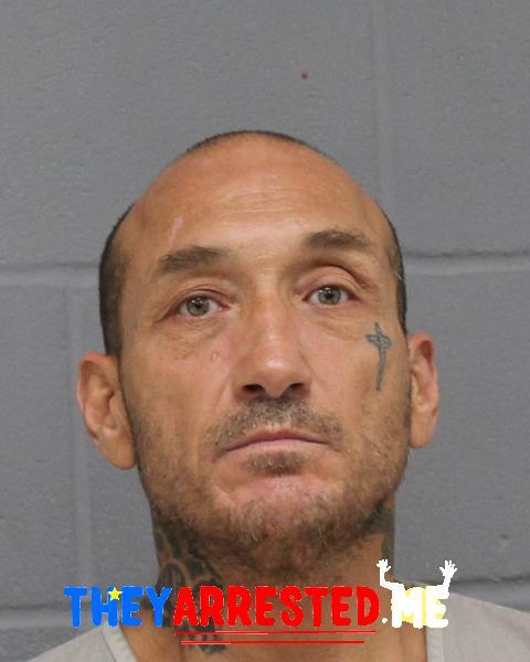 Fred Arismendez (TRAVIS CO SHERIFF)