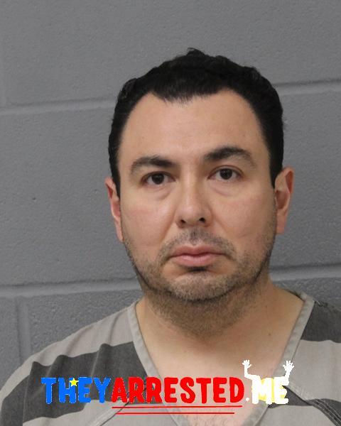 Gabriel Avila (TRAVIS CO SHERIFF)