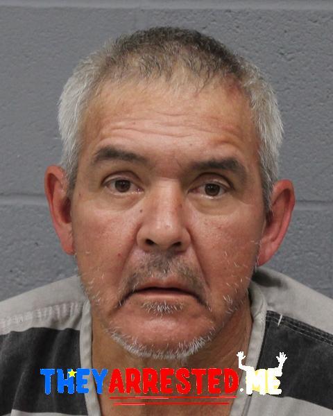 Gregory Hernandez (TRAVIS CO SHERIFF)