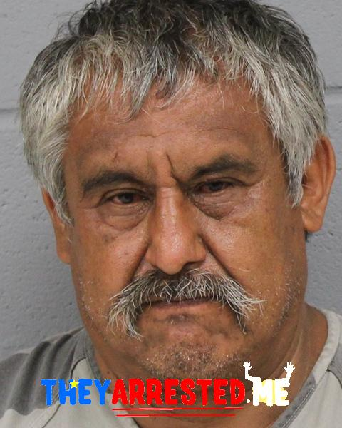 Gustavo Pacheco (TRAVIS CO SHERIFF)