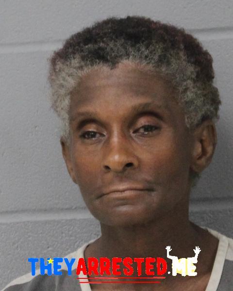 Harriet Tucker (TRAVIS CO SHERIFF)