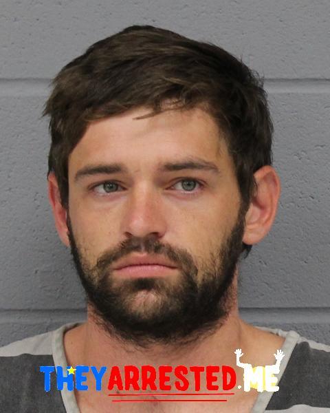 Hunter Rochte (TRAVIS CO SHERIFF)