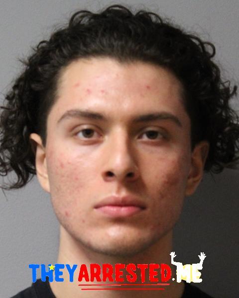 Illivan Sanchez-Condes (TRAVIS CO SHERIFF)