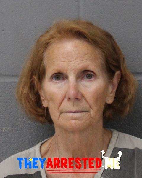 Jacqueline Richardson (TRAVIS CO SHERIFF)