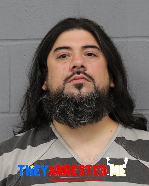 James Sanchez (TRAVIS CO SHERIFF)