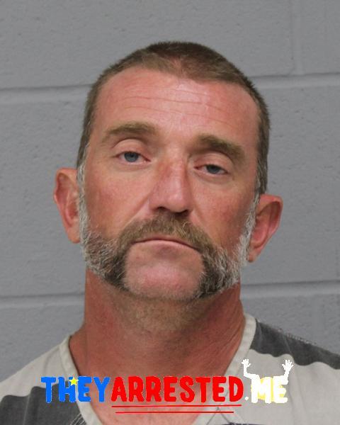 Jon Jackson (TRAVIS CO SHERIFF)