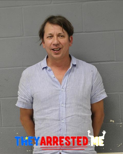 Jonathan Lochrie (TRAVIS CO SHERIFF)
