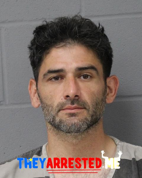 Jorge Garza (TRAVIS CO SHERIFF)