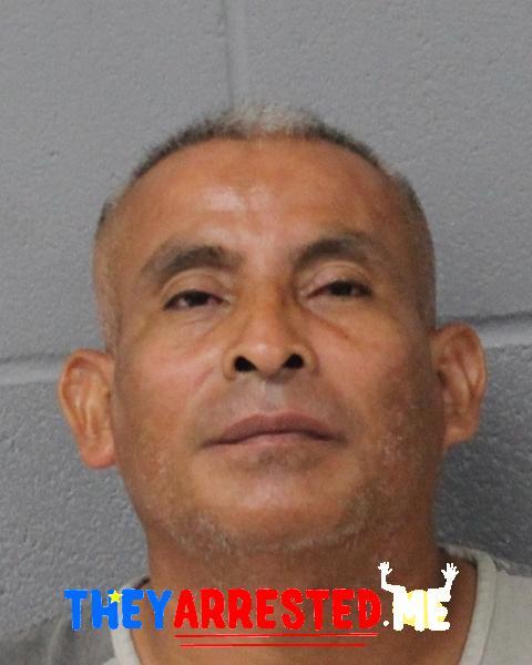 Jose Tiul-Choc (TRAVIS CO SHERIFF)