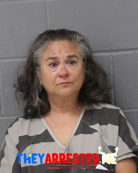 Judith Hurst (TRAVIS CO SHERIFF)