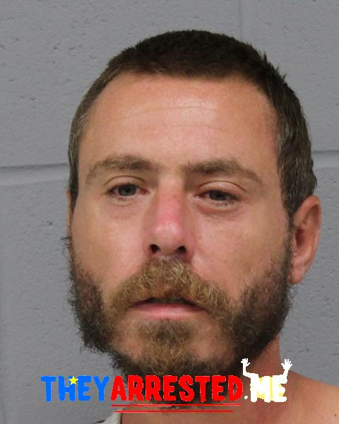 Justin Lewis (TRAVIS CO SHERIFF)