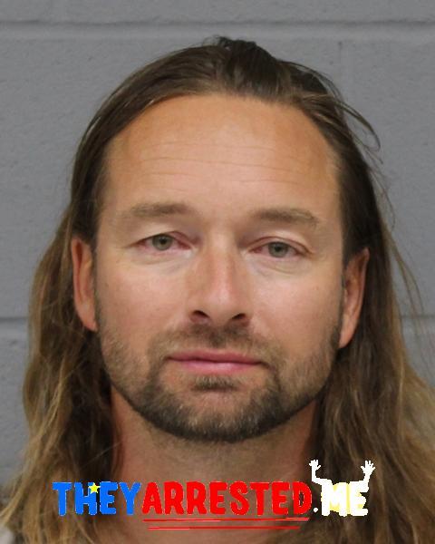 Kai Gockell (TRAVIS CO SHERIFF)