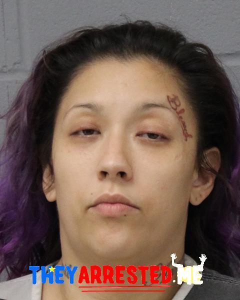 Kayla Mendez (TRAVIS CO SHERIFF)