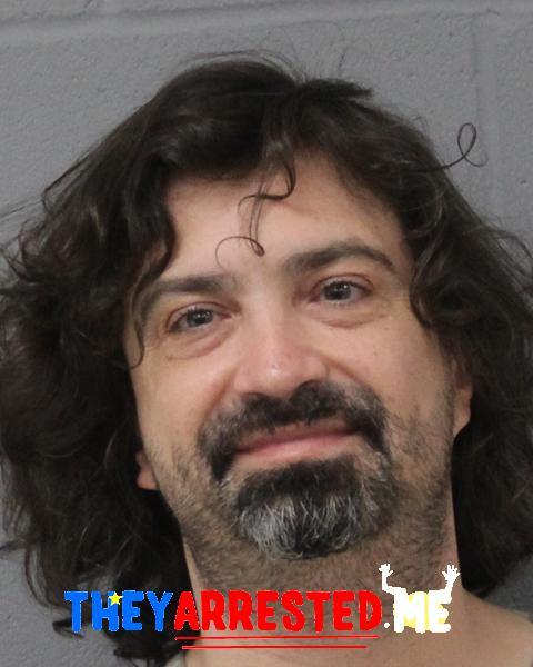 Keith Turausky (TRAVIS CO SHERIFF)