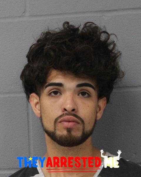 Lee Gonzalez (TRAVIS CO SHERIFF)