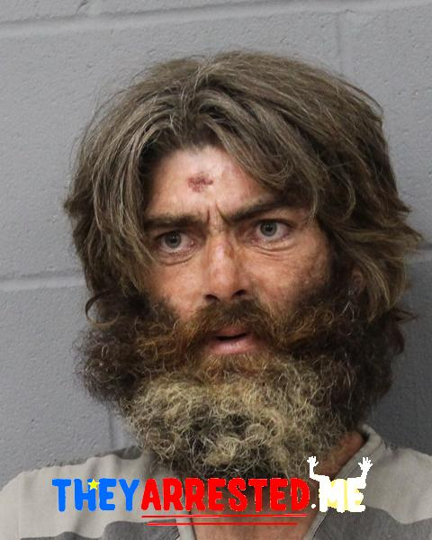 Lee Perry (TRAVIS CO SHERIFF)