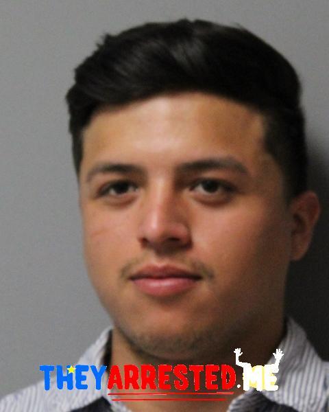 Leonel Reyna (TRAVIS CO SHERIFF)